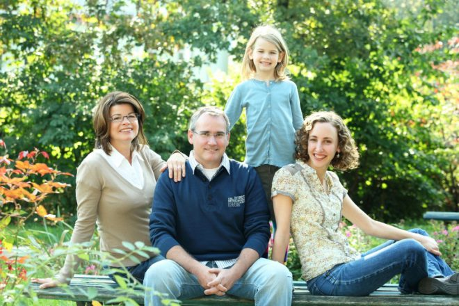 USA Gastfamilie