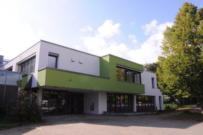 Realschule Dornstadt