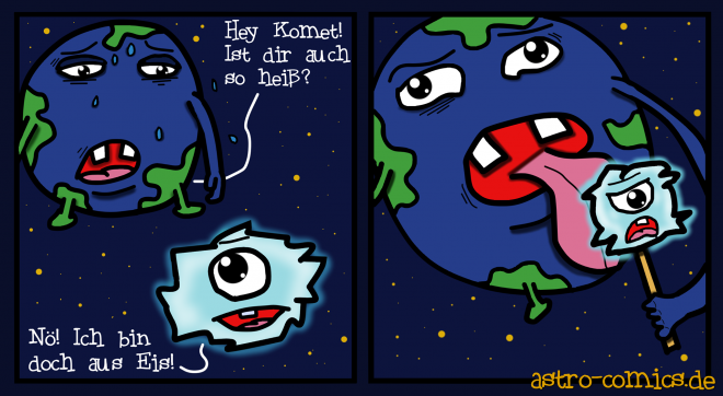 Astro Comic